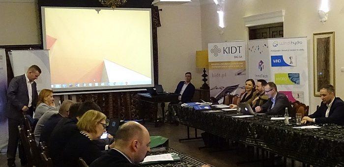 Konferencja Wyzwania samorządu do roku 2020 – Chlewiska 2016