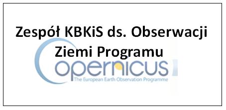 Zebranie Zespołu Komitetu Badań Kosmicznych i Satelitarnych PAN ds. Programu Obserwacji Ziemi COPERNICUS