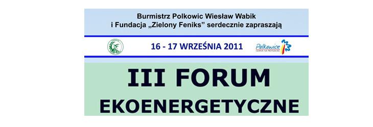 Forum Energetyczne Polkowice