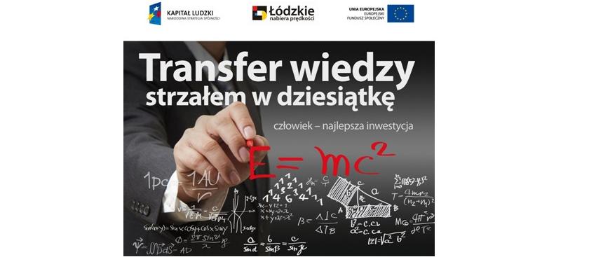 Transfer wiedzy