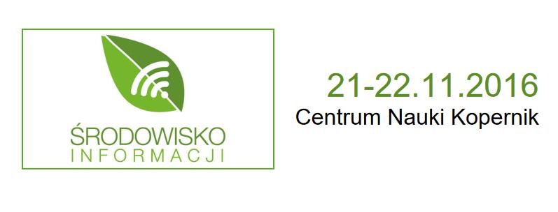 Konferencja środowisko suszy 2016