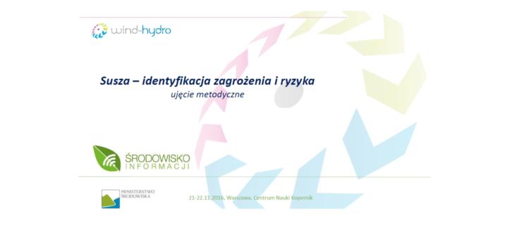 """Konferencja """"Środowisko Informacji"""" Warszawa 2016"""