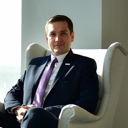 Grzegorz Łukasiewicz zespół WIND-HYDRO