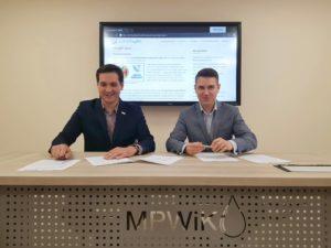 projekt ESA pilotaż MPWiK