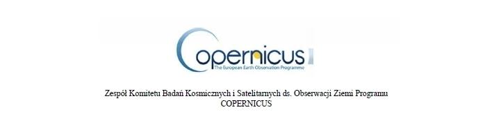Zebranie w ramach programu Copernicus