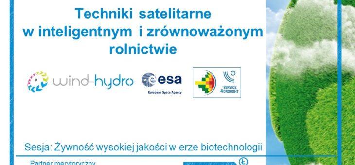 Międzynarodowy Kongres Biogospodarki Łódź 2018