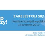 Konferencja Bydgoszcz 2019