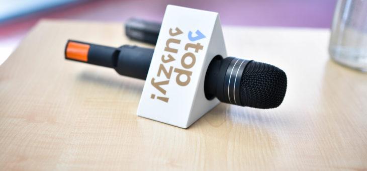 Konsultacje społeczne projektu PPSS w mediach