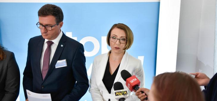 Start konsultacji projektu PPSS – relacja z Poznania