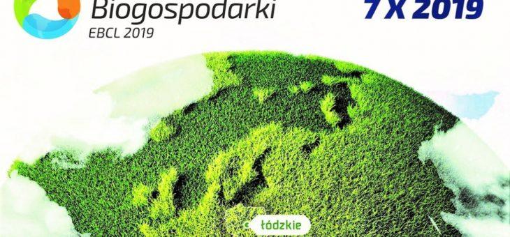 VII Międzynarodowy Kongres Biogospodarki