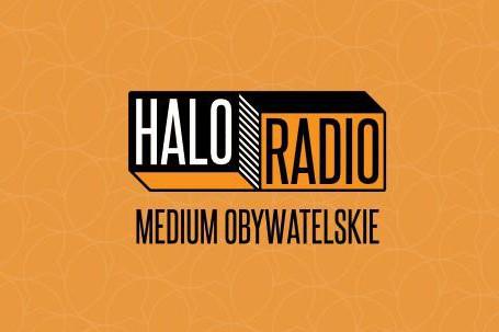 Audycja w Halo.Radio