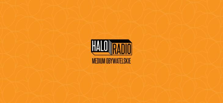 Audycja Stop suszy! w Halo.Radio