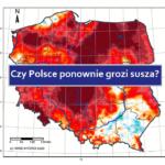 susza w Polsce 2020