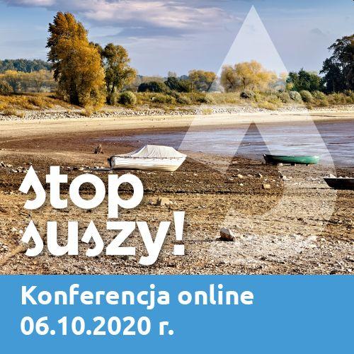 stop suszy konferencja 2020