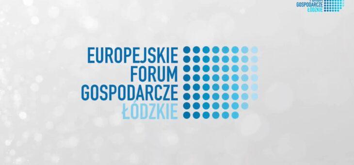 XIII Europejskie Forum Gospodarcze 2020– Sesja: reagowanie na suszę