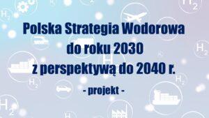 Polska Staregia Wodorowa projekt