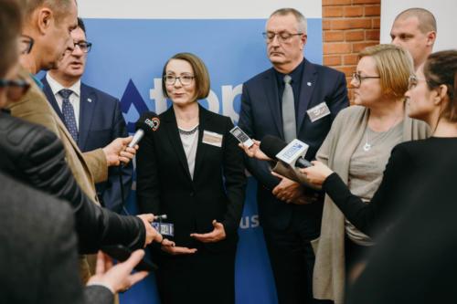 PPSS konsultacje StopSuszy Łódź 17