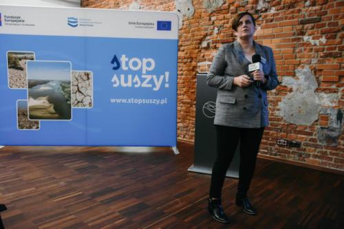 PPSS konsultacje StopSuszy Łódź 38