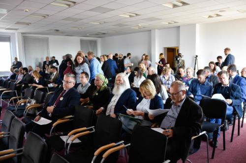 PPSS konsultacje Susza StopSuszy Poznań 88